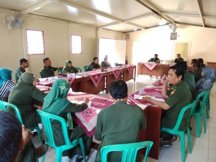 Rapat Koordinasi Pemerintah Umum, Lurah Desa Inginkan harmonisasi.