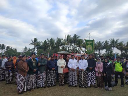 Peringatan Hari Jadi Kabupaten Bantul Ke 188