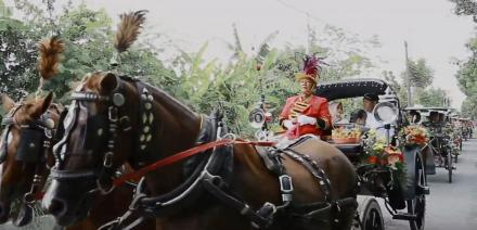 2 Pedusunan di Potorono gelar Merti Dusun