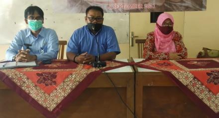 Komisi A DPRD Kabupaten Bantul Kunjungi Kantor Kalurahan Potorono